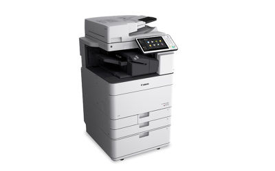 Canon iR ADVANCE 4525i