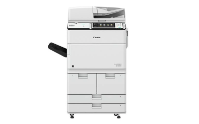 Canon iR ADVANCE 6555i